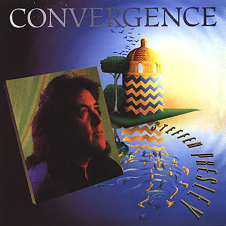 Convergence CD cover