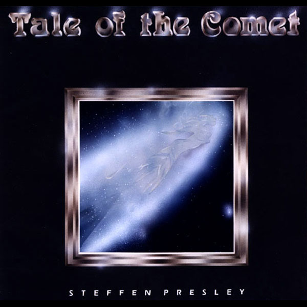 Tale of the Comet album artwork